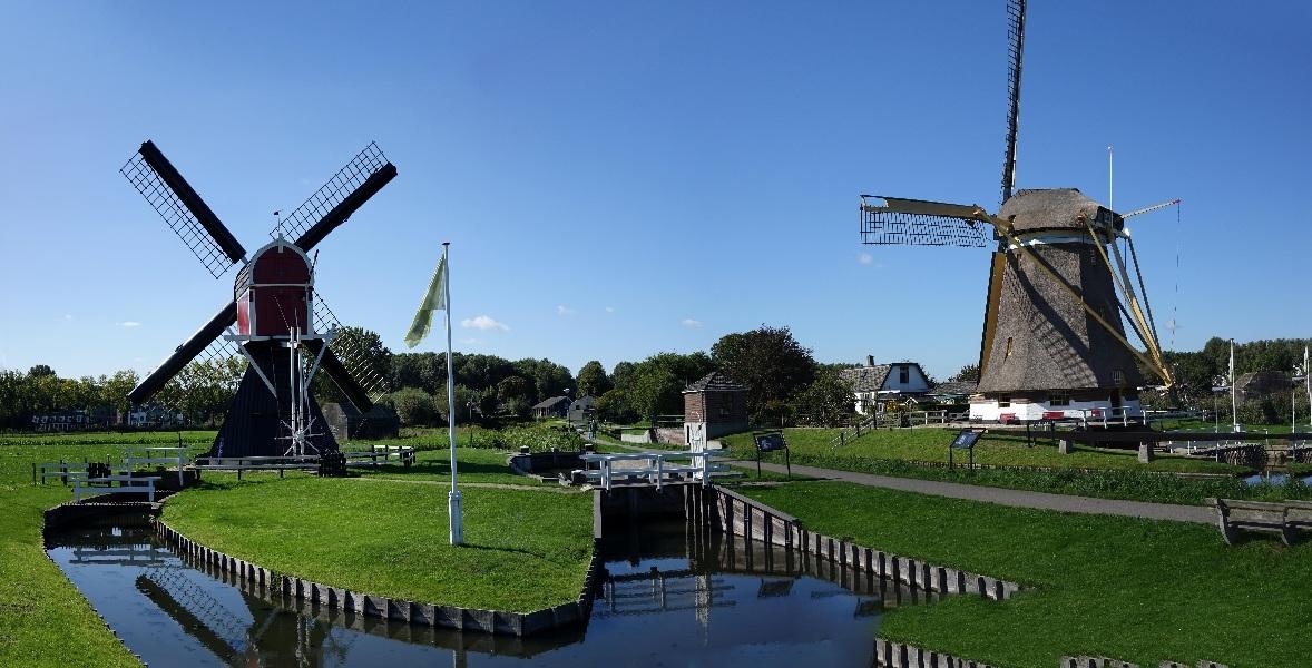 180917-02-Oud-Zuilen, de Buitenwegse en Westbroekse molen