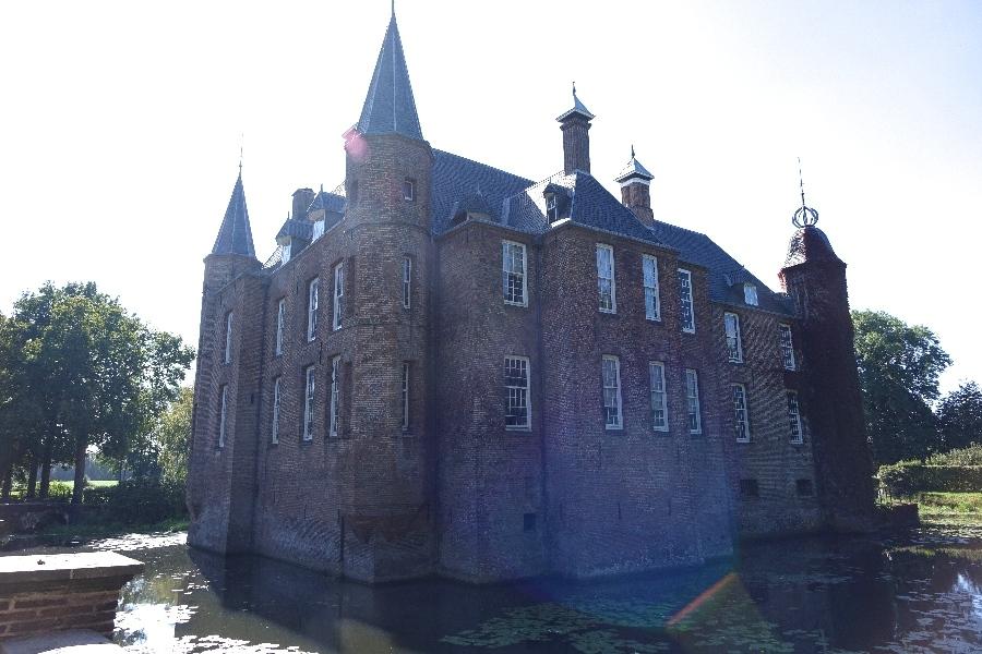 180917-05-Oud-Zuilen,Slot Zuylen