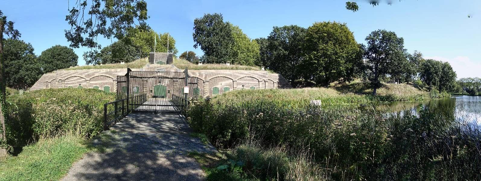 180917-06-Utrecht, Fort Gagel