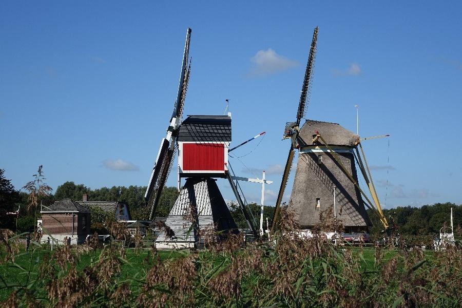 180917-03-Oud-Zuilen, de Buitenwegse en Westbroekse molen