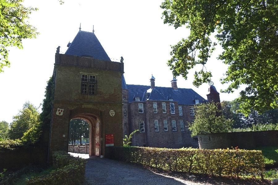 180917-04-Oud-Zuilen,Slot Zuylen